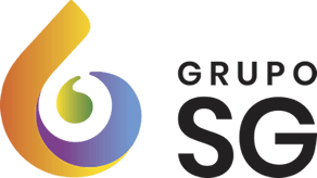 Logo do Grupo SG